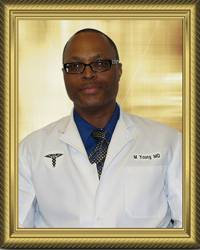 jefferson chc chief medical officer