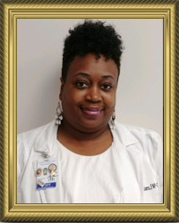 Jennifer Williams, RRT, APRN, FNP-BC